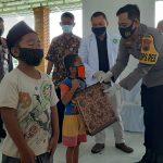 Warga Nilai Program Sarsipol Banjarnegara Bermanfaat Bagi Masyarakat